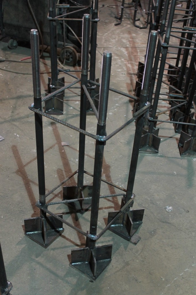 Металлоконструкции на заказ 4