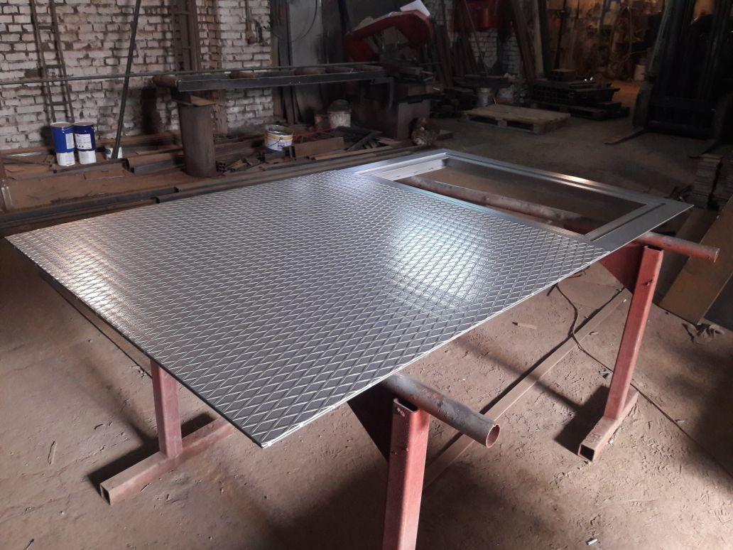 Нержавеющая сталь 2